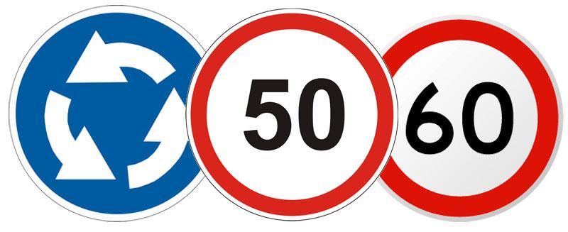 До уваги водіїв: зміни у правилах дорожнього руху, фото-1