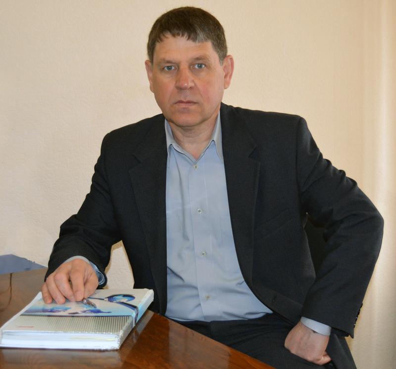 Заступник начальника Покровського відділу поліції проведе виїзний прийом громадян в смт. Гродівка, фото-1