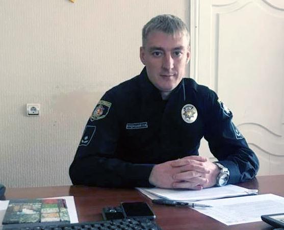 Керівництво Добропільського відділення поліції проведе виїзний прийом громадян у м. Білозерське, фото-1