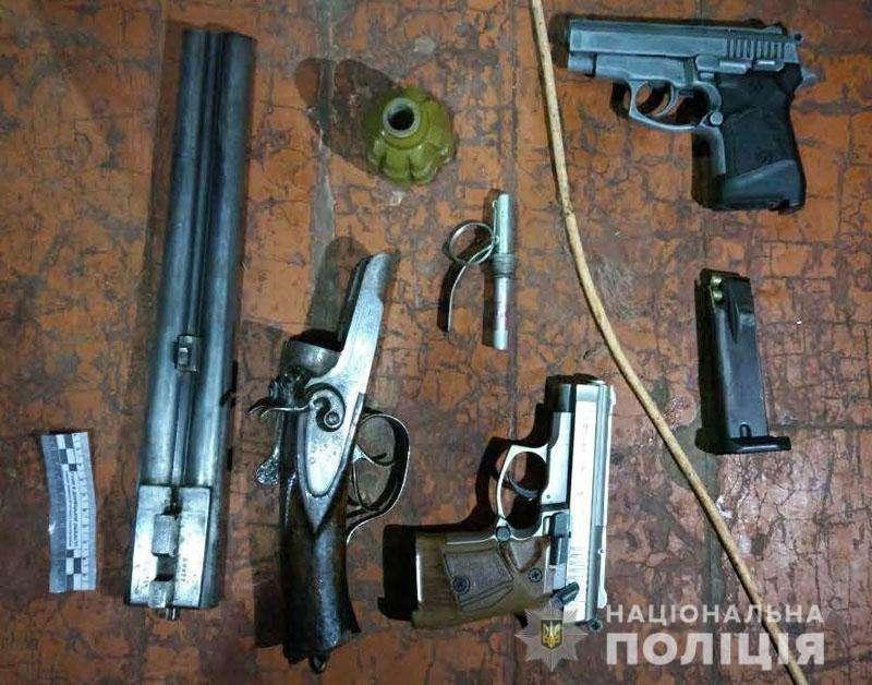 Покровська оперзона: розкрито озброєний напад , фото-1