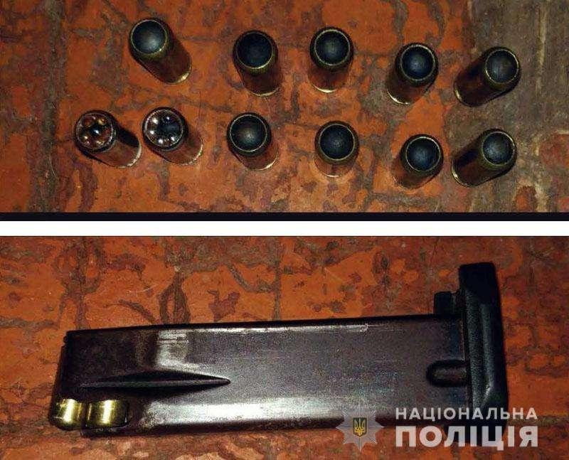 Покровська оперзона: розкрито озброєний напад , фото-3