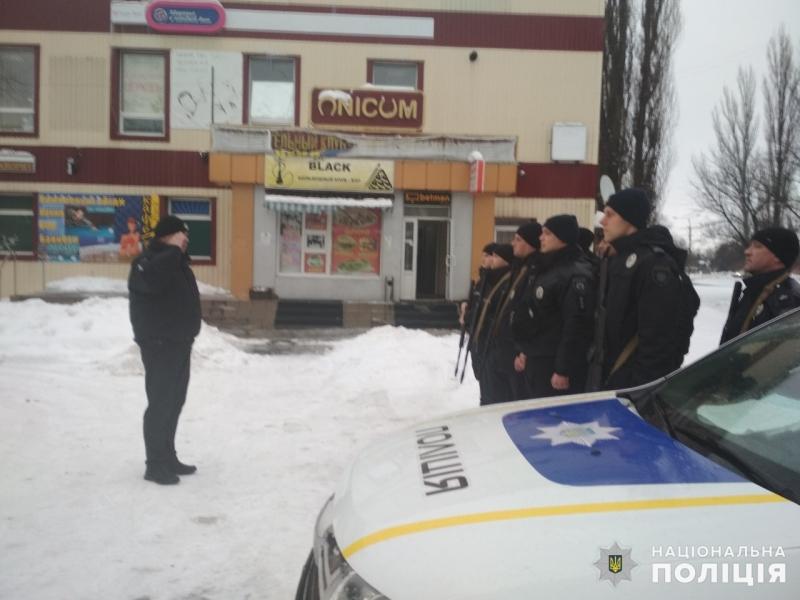 На вихідних правоохоронці Покровської оперативної зони охоронятимуть спокій громадян, фото-9