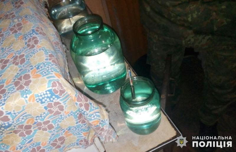 Поліція закликає покровчан долучитися до боротьби з самогоноварінням, фото-1