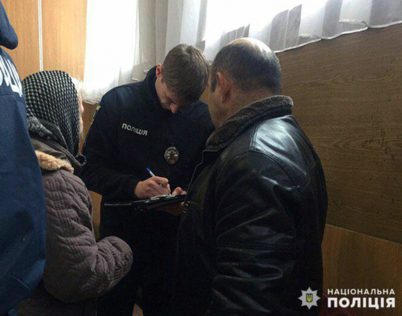Керівництво Мирноградського відділення поліції відзвітувало про результати роботи у минулому році та у січні 2019 року, фото-5