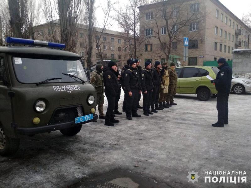 Правоохоронці Покровської оперзони посилюють заходи безпеки на вихідні дні, фото-5