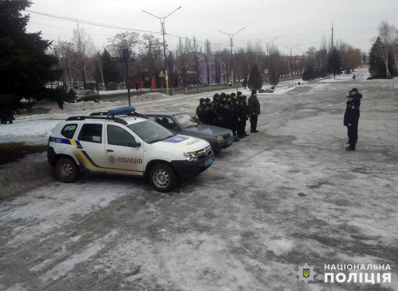 Правоохоронці Покровської оперзони посилюють заходи безпеки на вихідні дні, фото-6