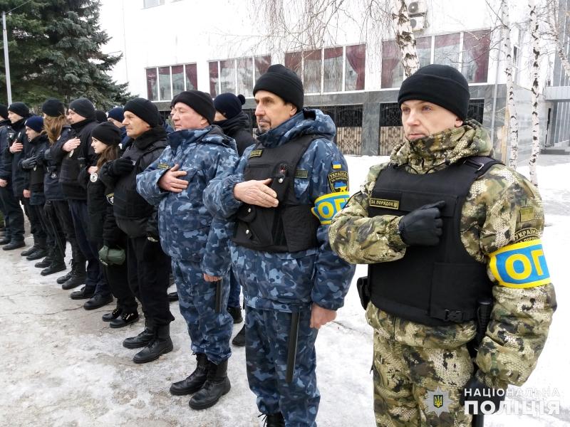 Правоохоронці Покровської оперзони посилюють заходи безпеки на вихідні дні, фото-2