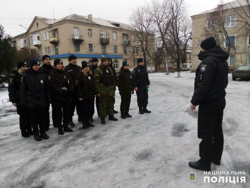 Правоохоронці Покровської оперзони посилюють заходи безпеки на вихідні дні, фото-9