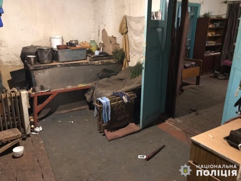 В Покровске произошло убийство: мужчина забил до смерти своего отца, фото-2