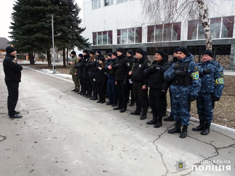 Поліцейські Покровська та Мирнограда охоронятимуть спокій громадян у вихідні, фото-2