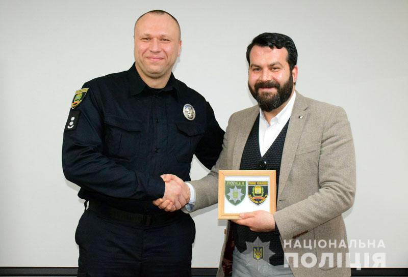 Поліцейські Донеччини пройшли дводенний тренінг з міжнародних стандартів та правил правоохоронної діяльності, фото-10