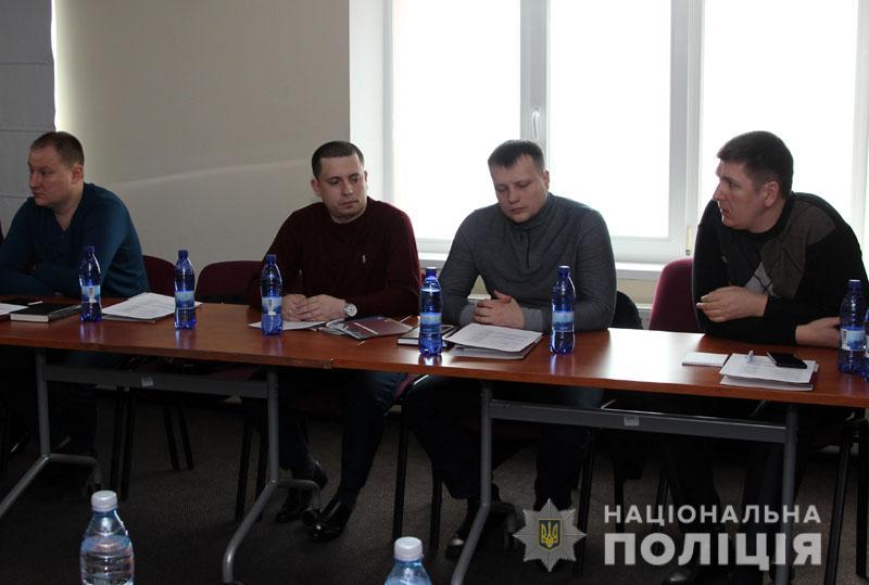 Поліцейські Донеччини пройшли дводенний тренінг з міжнародних стандартів та правил правоохоронної діяльності, фото-3
