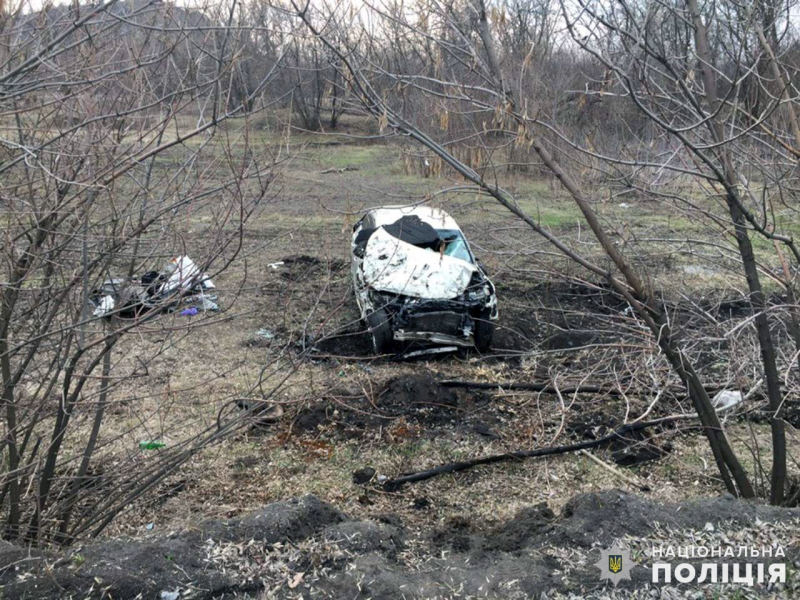 Недалеко от Белицкого произошло ДТП с пострадавшим, фото-2