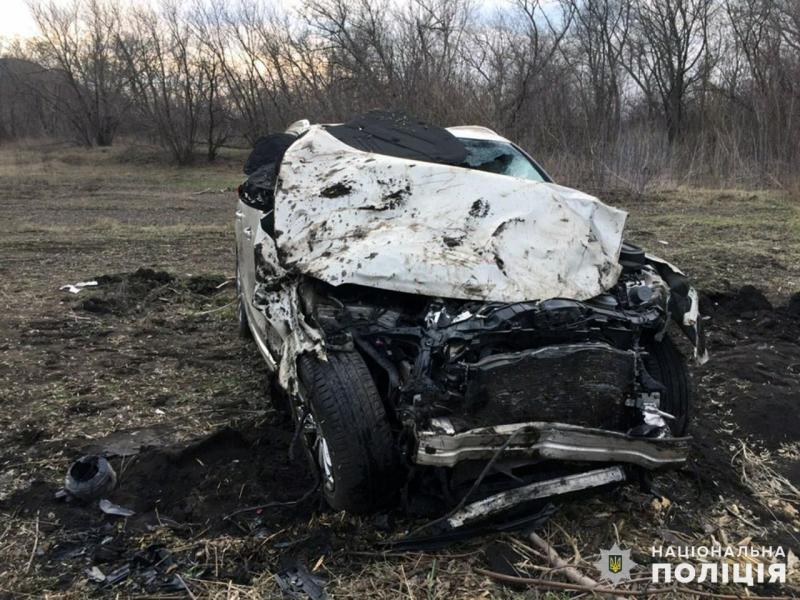 Недалеко от Белицкого произошло ДТП с пострадавшим, фото-4