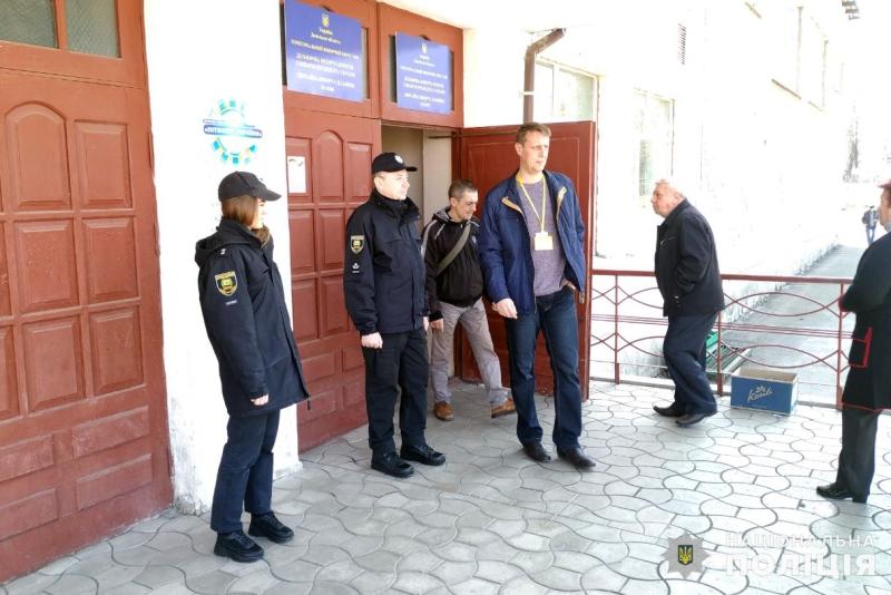 Станом на 13:00 годину поліцейські Покровської оперативної зони зареєстрували 7 повідомлень про порушення виборчого процесу, фото-3