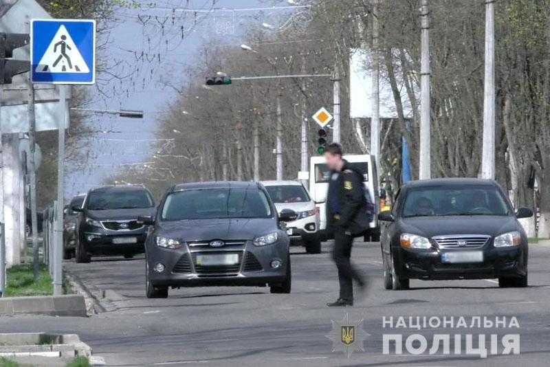 З початку року на Донеччині у ДТП загинули 12 пішоходів, більше 70 – травмовані, фото-1