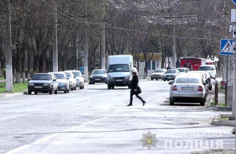 З початку року на Донеччині у ДТП загинули 12 пішоходів, більше 70 – травмовані, фото-2