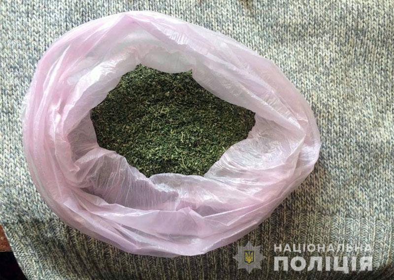 З початку року поліція Донеччини вилучила наркотиків на 400 тисяч гривень, фото-3