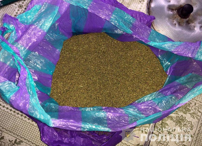 З початку року поліція Донеччини вилучила наркотиків на 400 тисяч гривень, фото-6