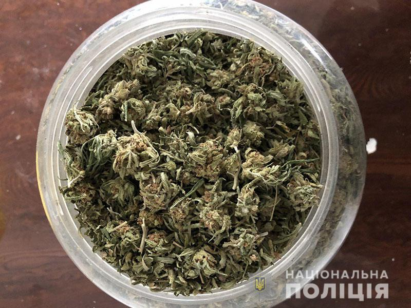 З початку року поліція Донеччини вилучила наркотиків на 400 тисяч гривень, фото-8