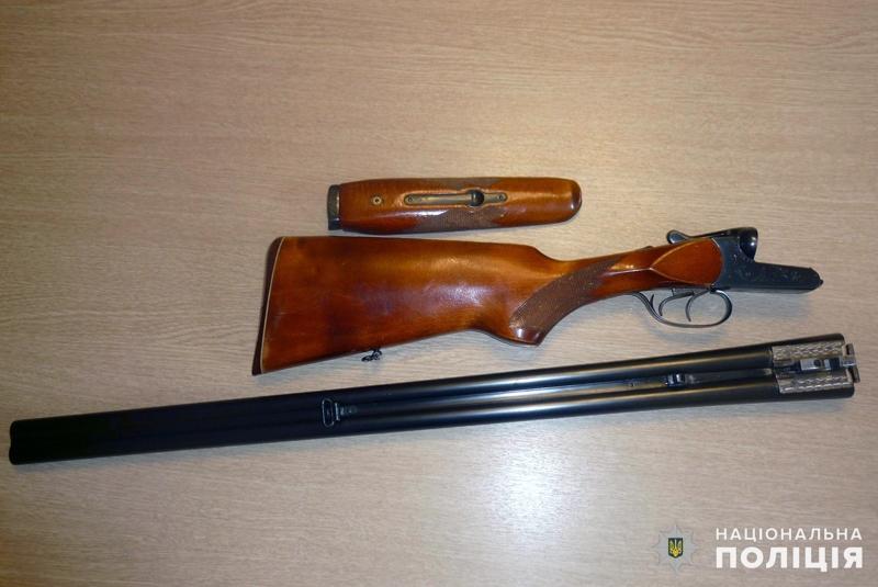 Добровільне роззброєння. В Покровському відділі поліції підвели підсумки місячника добровільної здачі зброї, фото-2