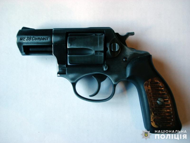 Добровільне роззброєння. В Покровському відділі поліції підвели підсумки місячника добровільної здачі зброї, фото-3