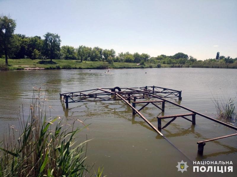 У Покровську потонула 11-річна дівчинка: поліція встановлює обставини її загибелі, фото-1