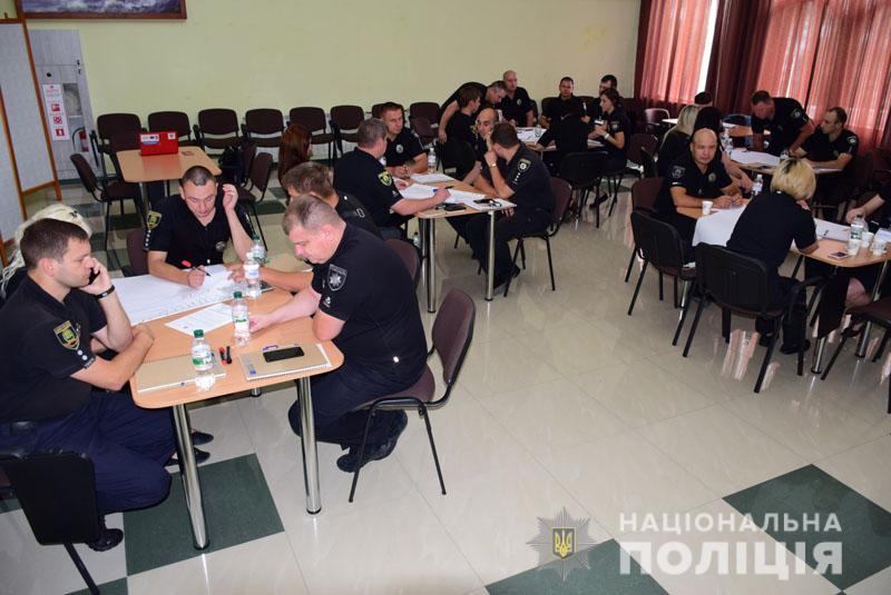 Поліцейські Донеччини розробляють стратегію захисту дітей, фото-2