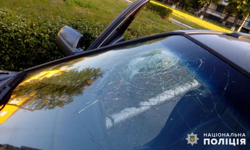 В Покровске двое подростков угнали Hyundai Tucson, разбили его и бросили на месте ДТП, фото-4