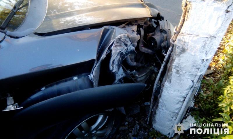 В Покровске двое подростков угнали Hyundai Tucson, разбили его и бросили на месте ДТП, фото-3