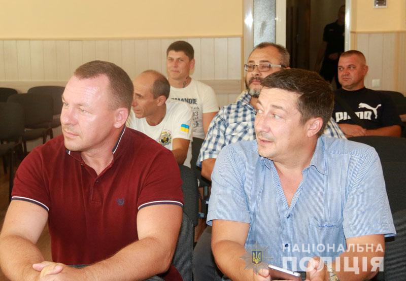 На Донеччині поліція та громадськість домовились про посилення взаємодії та відкритості, фото-5
