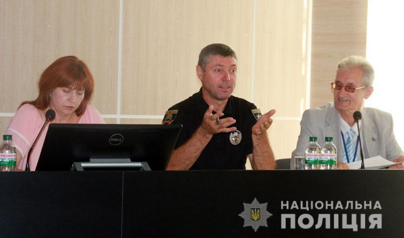 На Донеччині поліція та громадськість домовились про посилення взаємодії та відкритості, фото-3