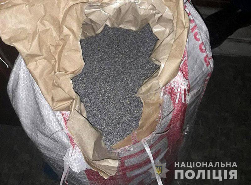 На Донеччині поліція вилучила наркотиків на суму понад 2 мільйони гривень, фото-7