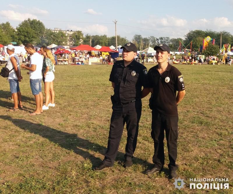 Праздничные выходные в Покровске прошли спокойно, фото-3