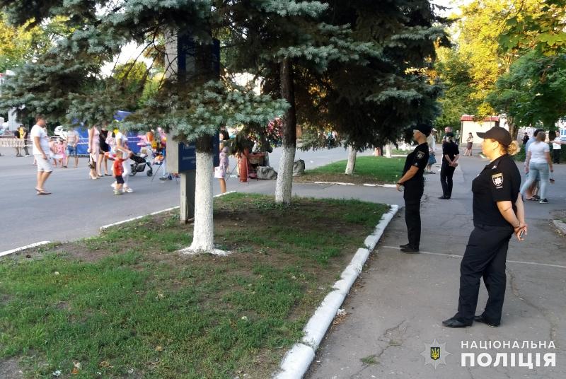 Праздничные выходные в Покровске прошли спокойно, фото-5