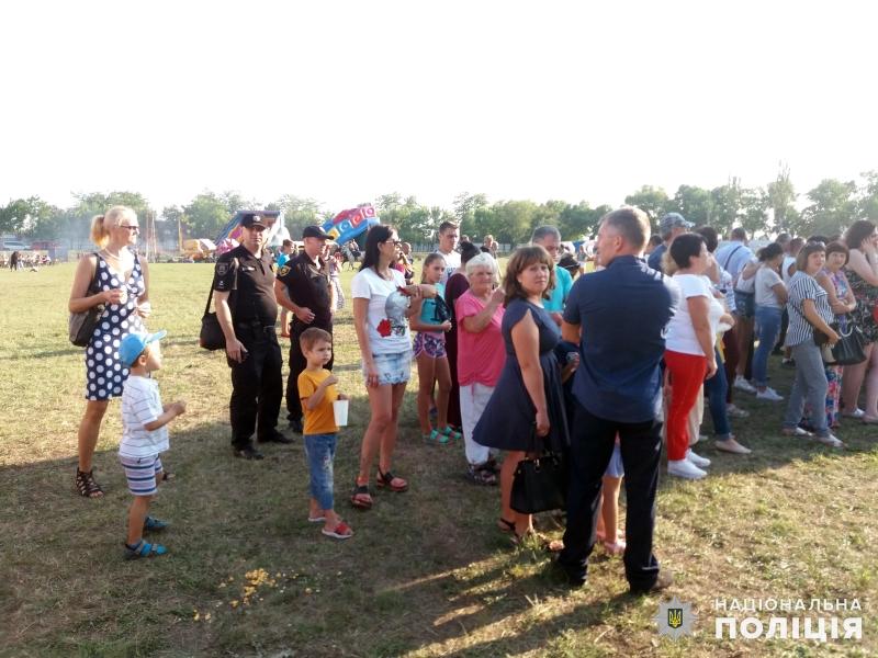 Праздничные выходные в Покровске прошли спокойно, фото-6