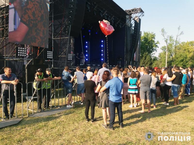 Праздничные выходные в Покровске прошли спокойно, фото-7