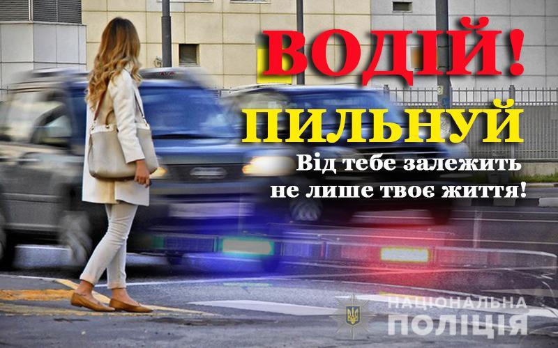 До уваги покровчан: з початку року на Донеччині сталося близько 2,5 тисяч ДТП, фото-1
