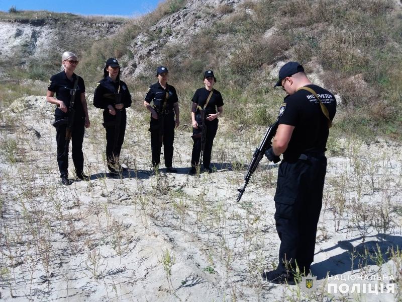 Покровские полицейские повышают уровень своего профессионального мастерства, фото-2