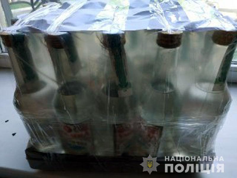 Поліцейські зі складу ООС викрили наркозбувальника – результати відпрацювання Мирнограду, фото-4