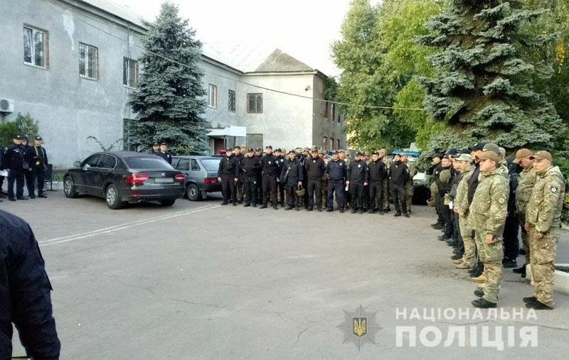 Поліцейські зі складу ООС викрили наркозбувальника – результати відпрацювання Мирнограду, фото-2