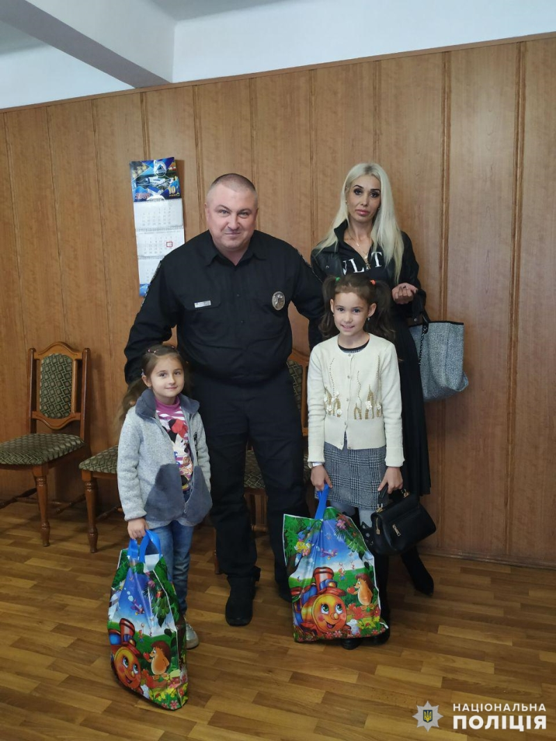 Керівник поліції Покровська зустрівся з родинами загиблих правоохоронців, фото-3