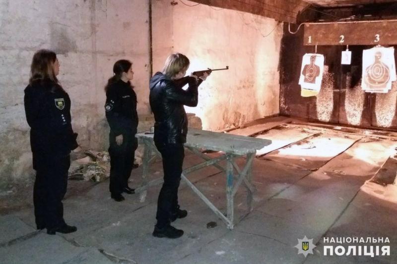 Покровські лігівці вправлялись у стрільбі з пневматичної зброї, фото-4
