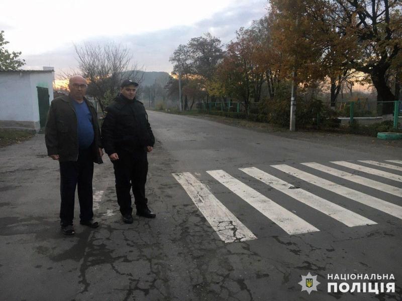 У Покровську та Мирнограді поліцейські закликали пішоходів дотримуватись правил дорожнього руху, фото-3