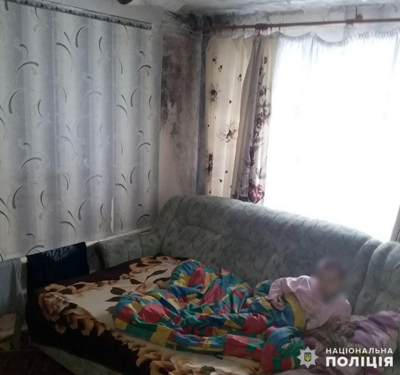 Покровські поліцейські перевірили підоблікові родини у Новоекономічному , фото-3