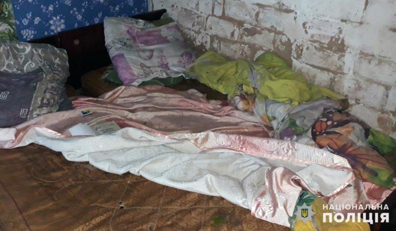 Покровські поліцейські перевірили підоблікові родини у Новоекономічному , фото-7