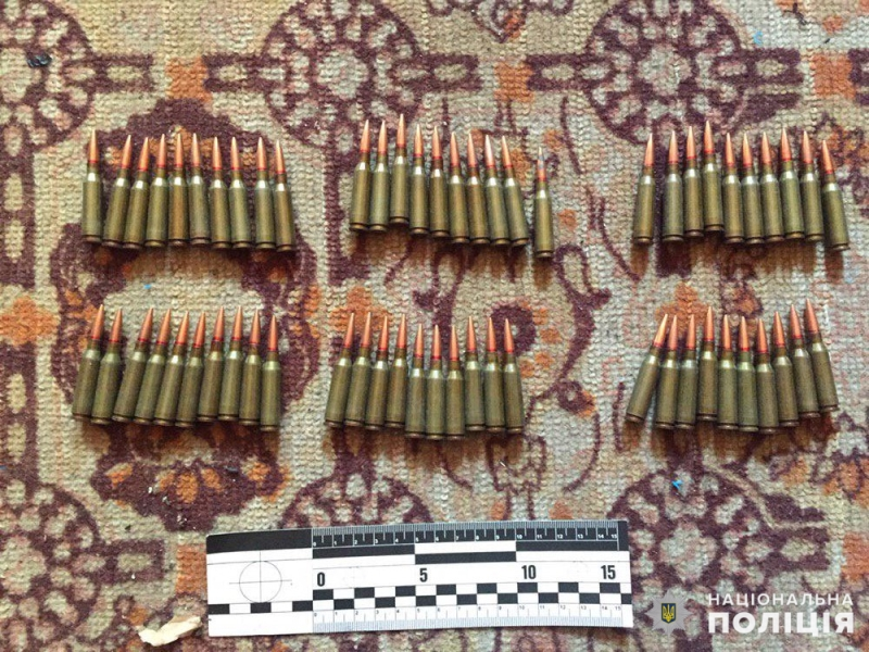 З початку року поліцейські Покровської оперзони вилучили з незаконного обігу понад 59 гранат, фото-4