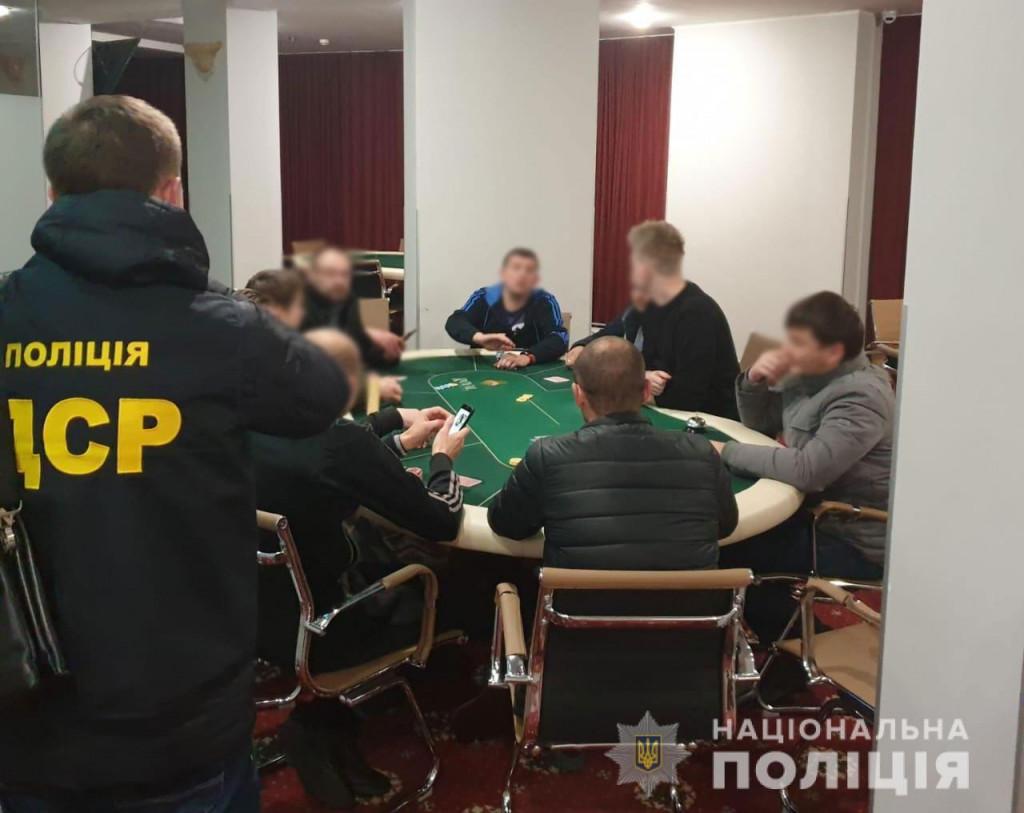 Поліцейські припинили діяльність 152 нелегальних гральних закладів на території України (ВІДЕО), фото-5