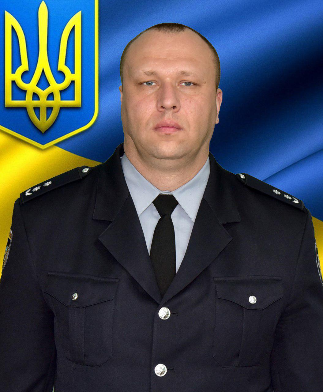 Помічник начальника ГУНП в Донецькій області проведе виїзний прийом громадян у Добропіллі, фото-1