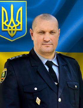Заступник начальника ГУНП в Донецькій області проведе виїзний прийом громадян у Мирнограді, фото-1